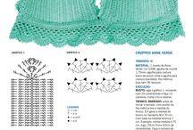 tops a crochet