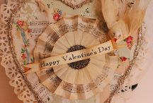 valentines / by mary brei