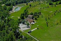Golf Club Molino del Pero / Golf Club Molino del Pero / Monzuno (Bologna)