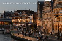 Belgien/Brüssel