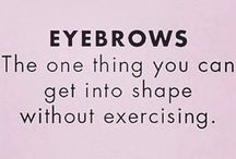 brows slogan