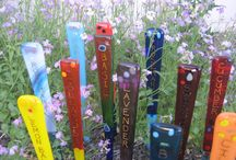 Fused Glass ideas / by addicted2glassfusion
