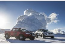 Arctic Trucks Experience in Iceland
