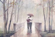 Art Watercolor Painter