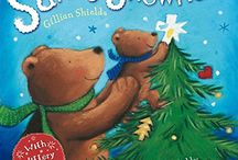 Liebste englische Weihnachtsbücher / Unsere 5 liebsten englischen Kinderbücher zu Weihnachten #Weihnachten #Buchtipps #EnglischeKinderbücher #Christmas