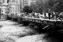 Alluvioni Genova