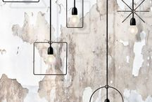 ceiling lights & wall sconces inspiration