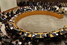 Security Council unanimously adopts a resolution to dismantle chemical ... in the case of non-compliance with the Syrian regime will be punished under Chapter VII