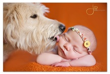 1 Photo Love - Pets with there People / by Kacie Szpara