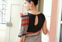 blouse desings