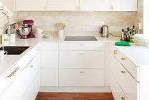 Kuchyň byt