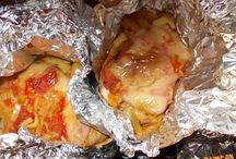 bravčové mäso