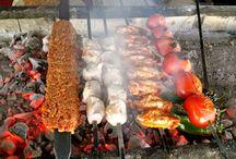 Antalya  Ocakbaşı Adana Kebap Restoran / Antalya Canlı Müzik Fasıl Eğlencesi Izgara Et Restoranlar Antalya Alkollü Mekanlar Eğlence Yerleri