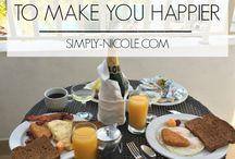 happier life