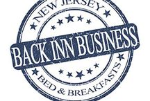 Back Inn Business / More than two dozen inns, members of The Preferred Inns of New Jersey Bed & Breakfast Association, prepare to reduce rates, welcome guests and pump funds into the local economy this October (2013) to mark Hurricane Sandy.