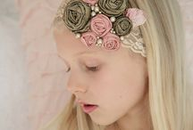 Little girls accessories 1