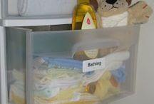 1_KidStuff_Baby Room Ideas / by Glen Garrick