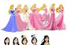 Disney and more