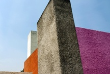 luis barragan / by Irene Cl