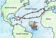 Historic Travel Route Maps / Historic Travel Route Maps