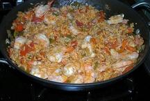 Cookbook:  Casseroles / by Angela A Smook-Marusak