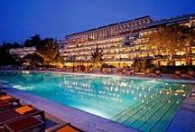 Great Hotels/ Υπέροχα ξενοδοχεία