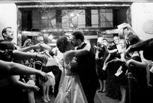 Grand Wedding Exits / by Brides of North Texas
