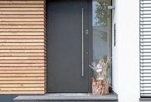 Dører/vinduer