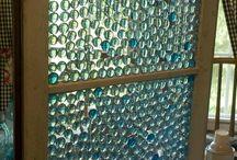 billes de verre