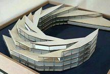 建築設計Ⅰ第3課題