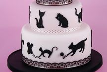 cakes / by Thelma Sanders