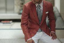 fashion + street style