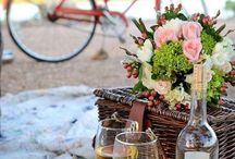 Gourmet picnic ideas