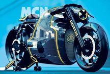Auto e moto che amo / cars_motorcycles