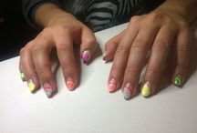 Nails / Art nail
