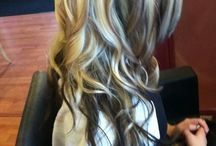 Hair / by Jessica Roe
