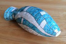 Anja van den Berg | keramiek