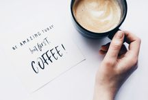 my coffe