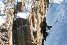 Climb On! - Mountaineering & Ice Climbing / Mountaineering & Ice Climbing