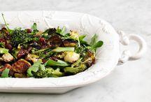 Recipes and Tasty Treats / by Angela Sowa