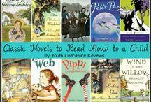 Kids' Book Lists