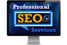 Profession SEO Services / Lets us do all the hard work for you to Gain and Retain Google's Top Spots In No Time.