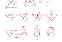 折り紙 袋