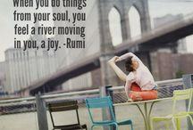 Yoga & Meditation & Soul Search