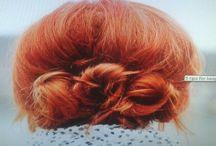 Hair!*