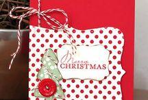 Christmas / by Melanie Attwell