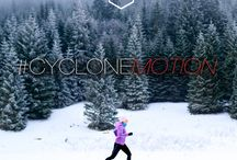 CYCLONEMOTION