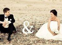 Идеи для свадебных фотосессий / Лучшие идеи для оформления зон для свадебной фотосессии