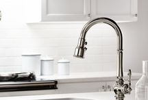 Faucets and Sink Ideas