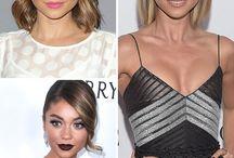 Medium Length Hair: Tips & Styling Inspiration
